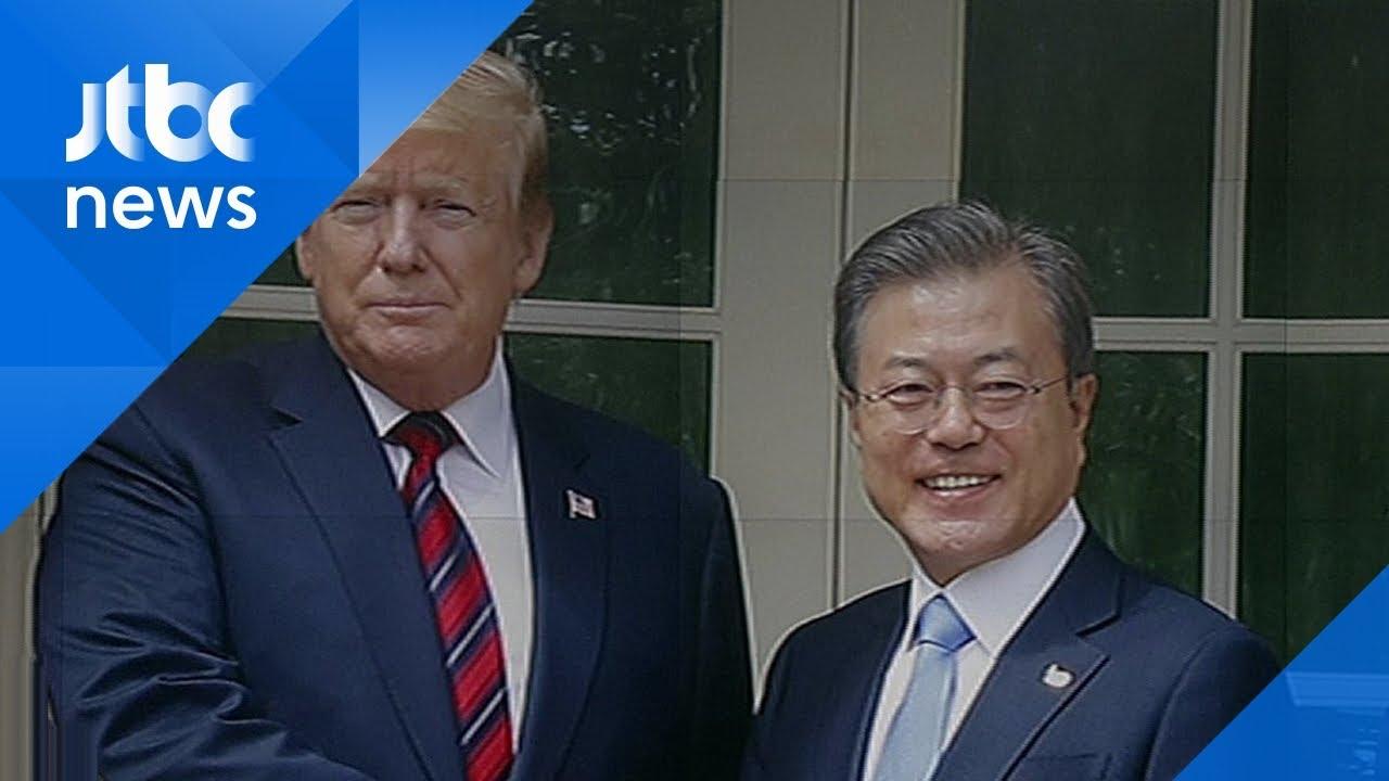 [연구진 동정] 봉영식 전문연구원 - 비핵화 협상 분수령 될 G20 외교전…트럼프 메시지는? (JTBC)