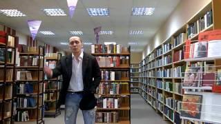 Мирнинская мун. библиотека к Всемирному дню поэзии. Маяковский