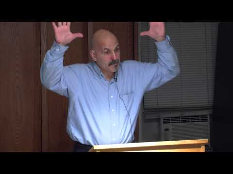George Kalogeris: Read Us Some More Seferi