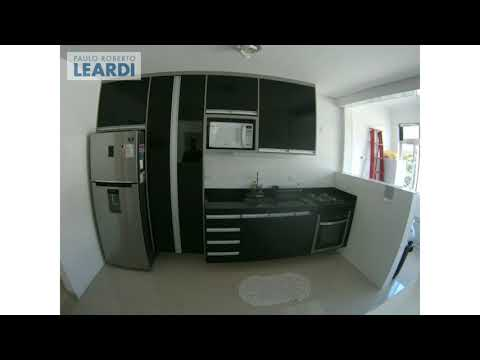 Apartamento - Aparecida - Santos - SP - Ref: 529980
