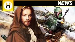 Disney Denies Star Wars Films on Hold in Official Update