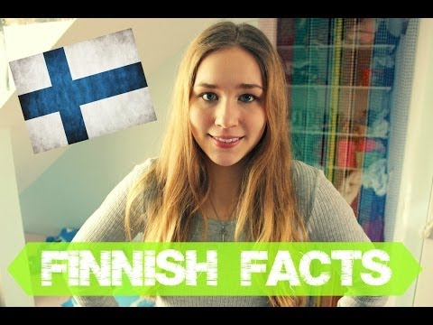 Fun Facts: Finland | KatChats