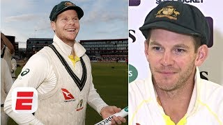 The scary thing is Steve Smith is only getting better - Tim Paine | 2019 Ashes
