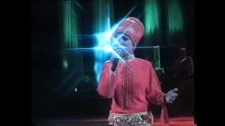 """Концерт Юлдуз Усмановой """"Болалигим сени согиндим"""" (1995) 1-часть"""