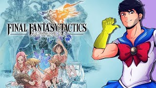 In Defense of Final Fantasy Tactics Advance - Clemps