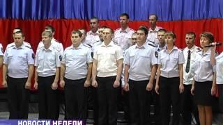 Новости недели 14 ноября 2015 (ТВ-5 Приаргунск)