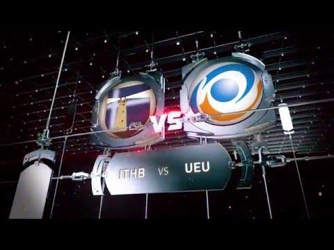 LIMA Basket Nationals Season 4: ITHB vs UEU (Men's)