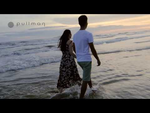 Honeymoon at the Pullman Oceanview Sanya Bay Resort and Spa