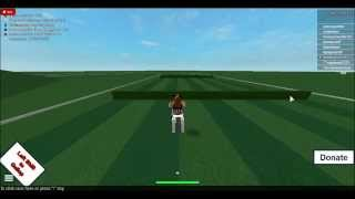 HORSE RIDING - Roblox