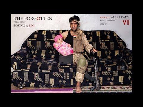 """""""The Forgotten"""", l'histoire du soldat Hussein par Ali Arkady (sous-titres en anglais)"""