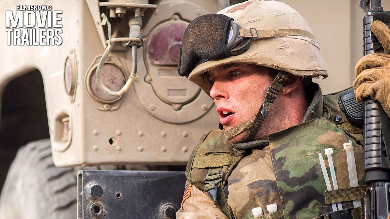 Download Sand Castle | New clips for Netflix original film starring Nicholas Hoult