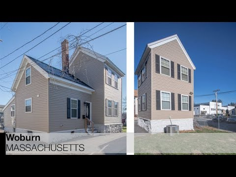Video Of 1 Vining Court | Woburn Massachusetts Real Estate & Homes By Shorey Sheehan Team