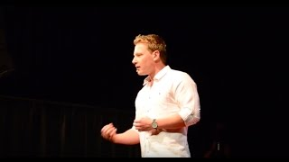 Bigger than Work | Eric Termuende | TEDxBCIT