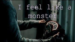 jughead jones   i feel like a monster