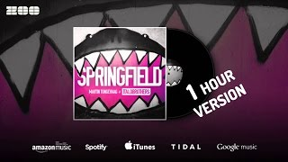 Martin Tungevaag & ItaloBrothers - Springfield - 1 Hour Version