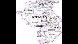 Песня о Карабахской войне