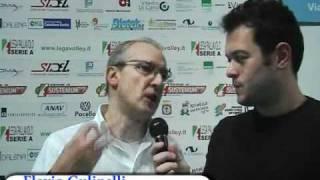 27-03-2011: Intervista a Flavio Gulinelli nel post NewMater-S.Giustino