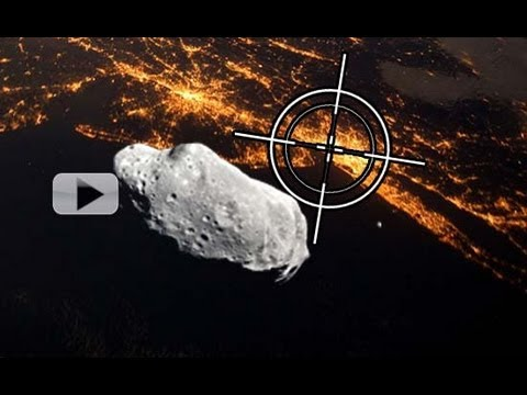 Millions Would Die If Tunguska Event-Sized Asteroid Exploded Over NYC | Video