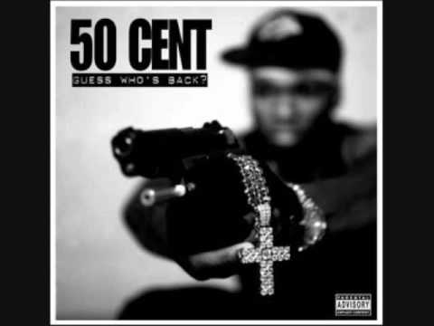 50 Cent  Party Aint Over NEW