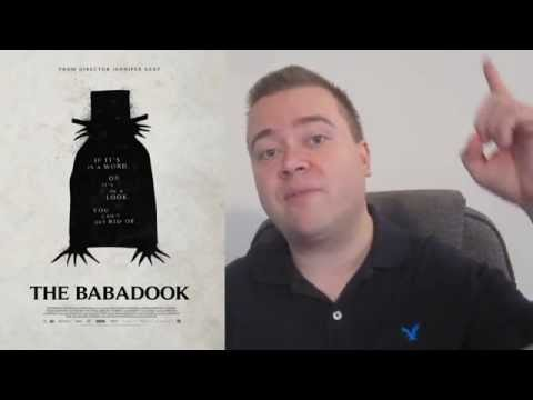 The Babadook Movie  Australian Horror