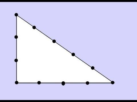 Как вычислить прямой угол на стройке