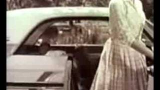 1964 Ford Fairlane TV Ad