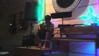 Everyday I love you - guitar Mai Anh Dũng