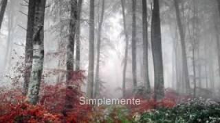 Enrique Iglesias ~ Ayer ~ Letra