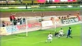 Скачать Спартак в Кубке УЕФА 1996 1997
