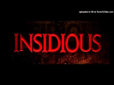 Insidious 3 trailor tip toe song Remix Real creepy