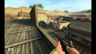 Fistful of Frags Gameplay PC Triple Commentary