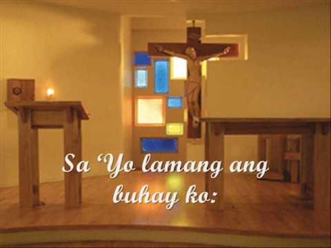 Sa' Yo Lamang