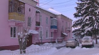 Капремонт дома №19/2 на улице Пионерской в Луховицах стал кошмаром для жильцов