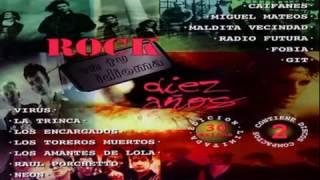 Rock En Tu Idioma Vol 1 Album Completo