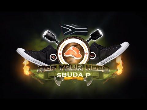 Sbuda P - Who am I