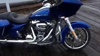 Harley-Davidson Road Glide first look