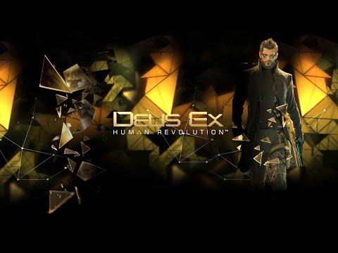 Deus Ex: Human Revolution Stream Playthrough Part 9