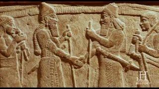 Тайны древних империй -- Первые цивилизации(Эволюция человека, проделавшего путь от охотника-собирателя, обитателя пещер, до современного фермера..., 2013-01-23T07:37:50.000Z)