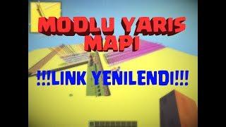 Minecraft modlu Yarış Link Yenilendi!!!