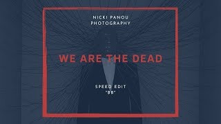 """Download lagu we are the dead: speed edit of """"bb"""""""