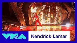 Kendrick Lamar 360° Performance of