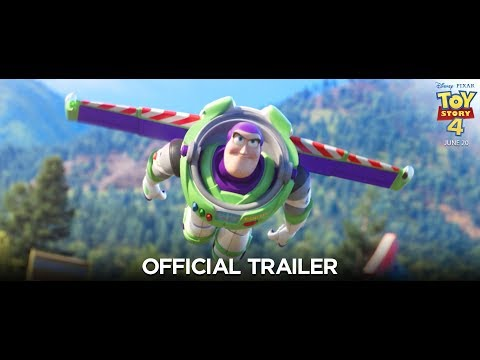 CHECK OUT THE FINAL TRAILER FOR TOY STORY 4!