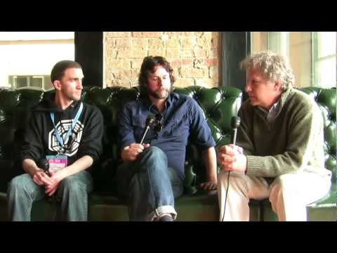 Matt Piedmont/Andrew Steele SXSW Interview - Casa de mi Padre - The MacGuffin