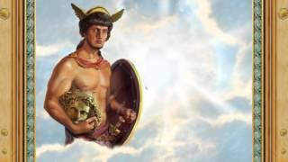 [Heroes of Hellas 3: Athens]  Lv 2
