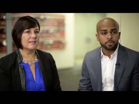 Vidéo de la revue annuelle 2016 - Accent sur le client - TTI Canada Inc