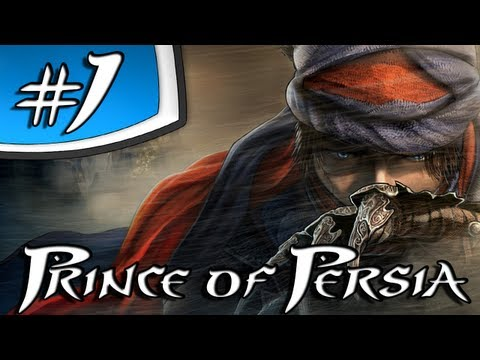 Prince of Persia : Le Temple | Episode 1 - Let
