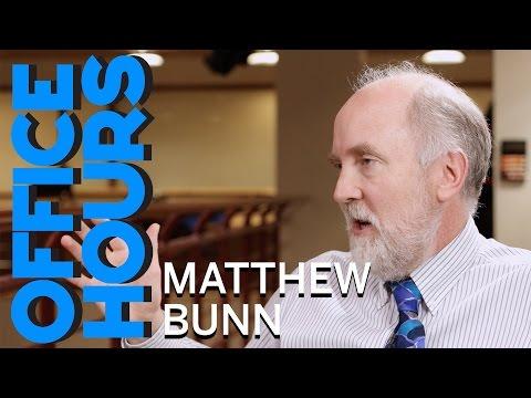 Matthew Bunn: Nuclear Weapons: Ageless