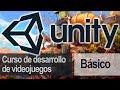 Curso Basico de desarrollo de Videojuego