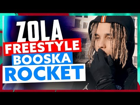 Zola | Freestyle Booska Rocket