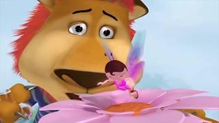 Phim Hoạt Hình Mới Nhất - Phim 3D Hay | Chú Gấu Béo Ngốc Nghếch | Phim Hoạt Hình Hay Nhất 2017